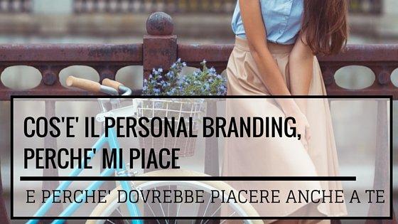 cos'è il personal branding