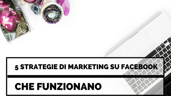 Marketing su Facebook