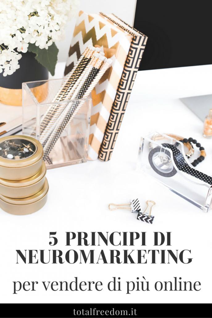 principi di Neuromarketing